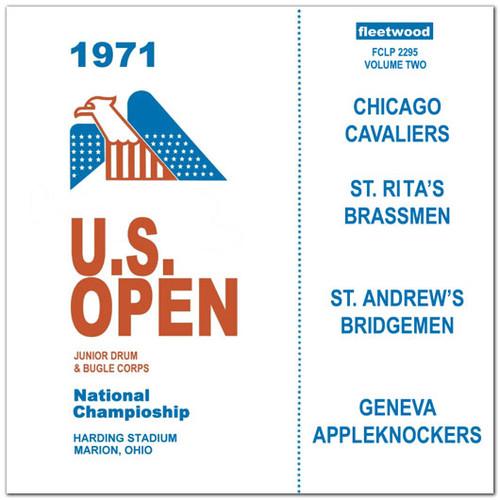 1971 U.S. Open - Vol. 2