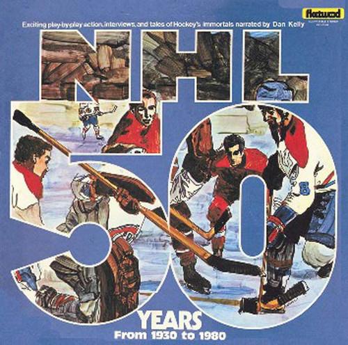 NHL 50 Years