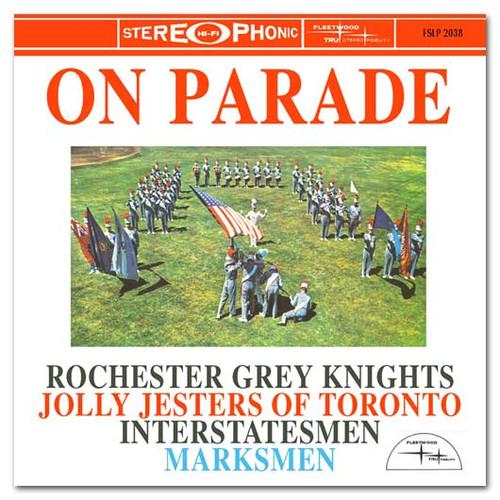 1960 - On Parade