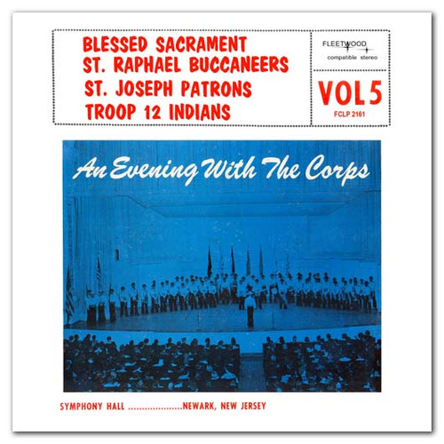1966 - An Evening With the Corps - Vol. 5
