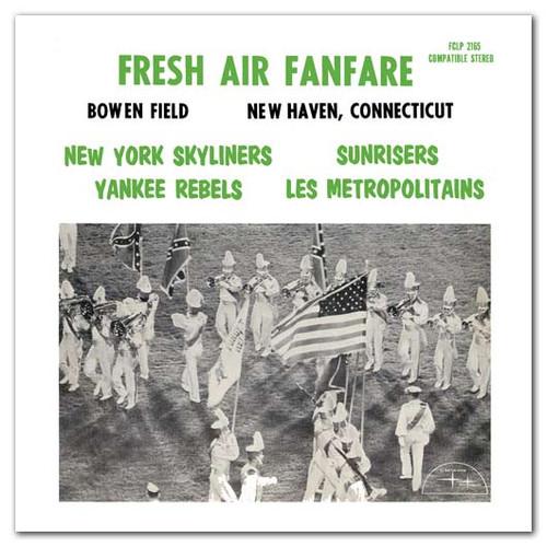 1966 - Fresh Air Fanfare