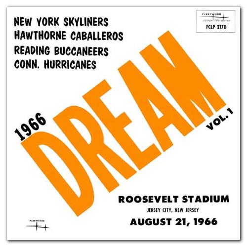 1966 - National Dream - Vol. 1