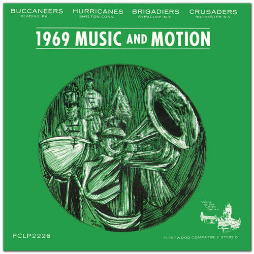 1969 - Music and Motion