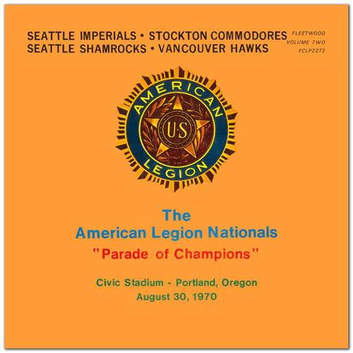 1970 - American Legion Nationals - Vol. 2