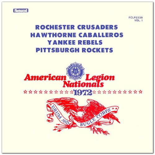 1972 - American Legion Nationals - Vol. 1