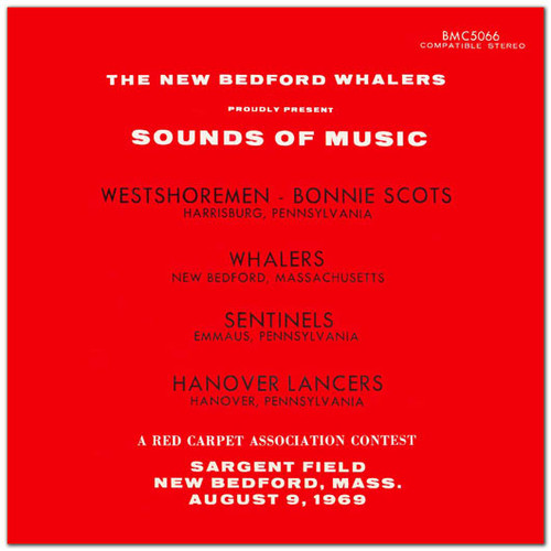 1969 - Sounds of Music