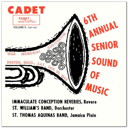 1966 - 6th Annual Senior Sound of Music - Vol. 3