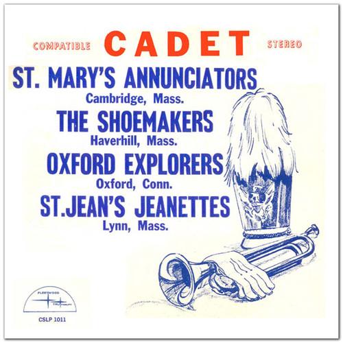 1964 - Cadet