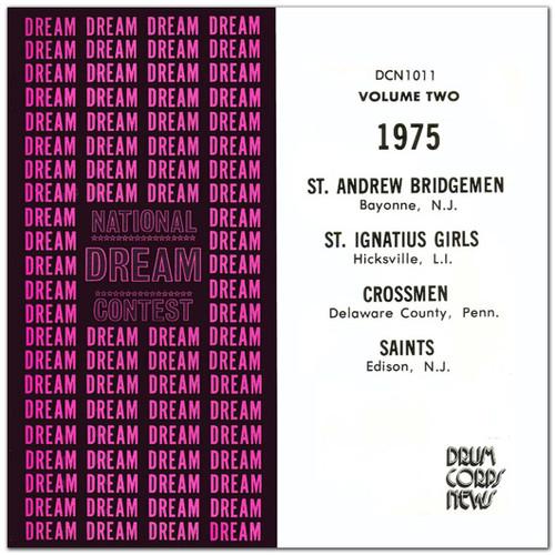 1975 - National Dream Contest - Vol. 2