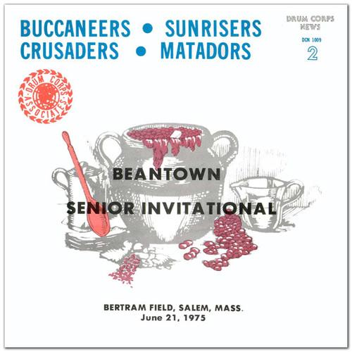 1975 - Beantown Senior Invitational - Vol. 2