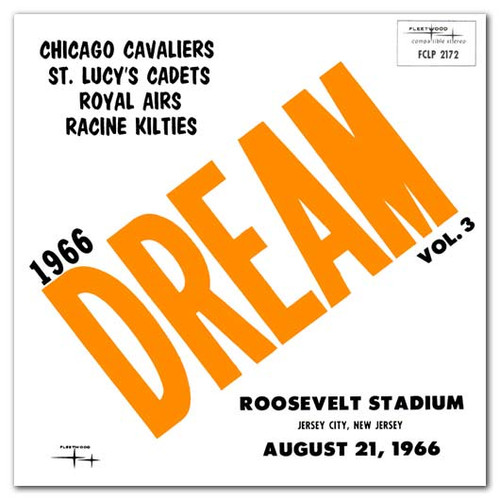 1966 - National Dream - Vol. 3
