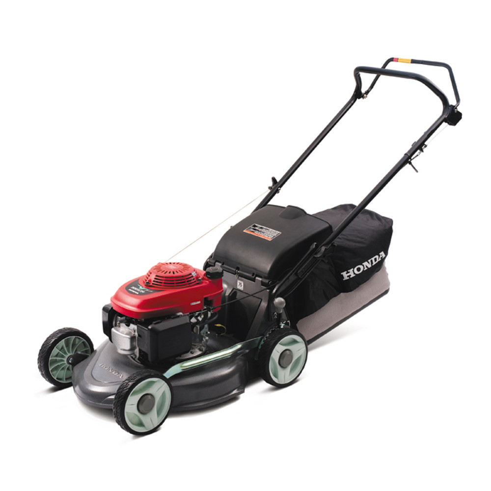 HRU19K1 Catch Lawn Mower