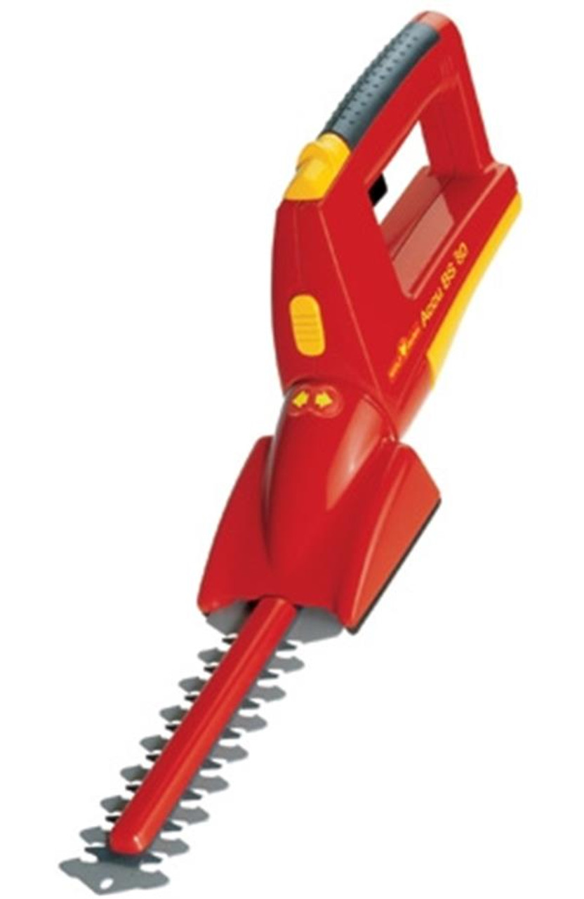 Wolf Accu Battery Hedge Trimmer 170mm cut Blade