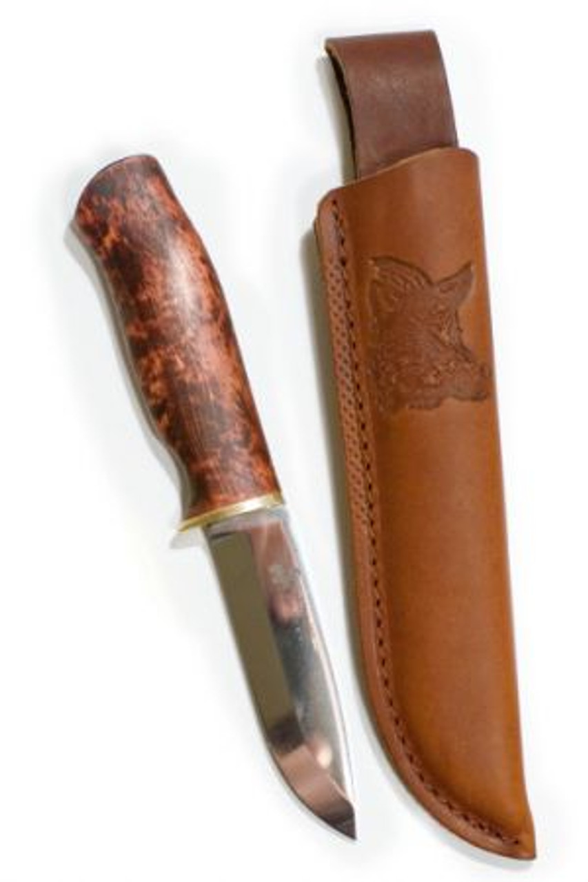 Karesuando Galten Knife (The Boar)