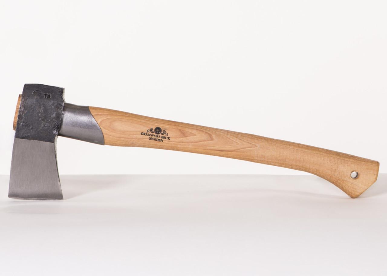 Gränsfors Bruk Splitting Hatchet Axe (439)