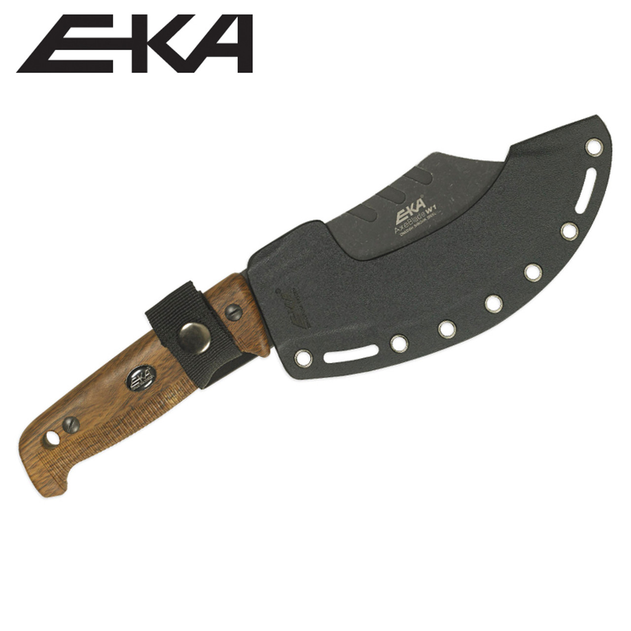 EKA Axeblade W1