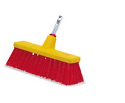 Wolf Garten Large Broom 40cm