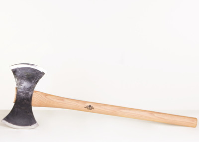 Gränsfors Bruk Double Bit Throwing Axe (490)