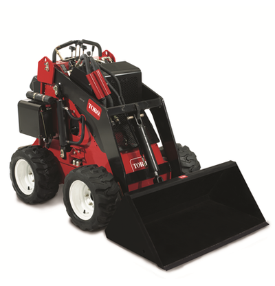 Toro Wheeled Mini Loader