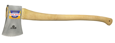 Hultafors Arvika 5 Star Racing Axe