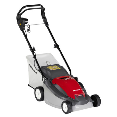 Honda HRE 370 Electric Mower