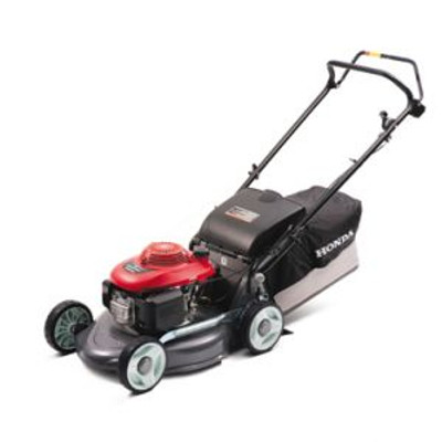 Honda HRU197M1 Commercial Mower