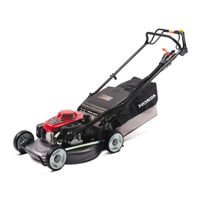Honda HRU216M2 Commercial Self Propelled Mower