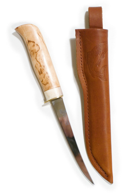 Karesuando Outdoors Fillet Knife