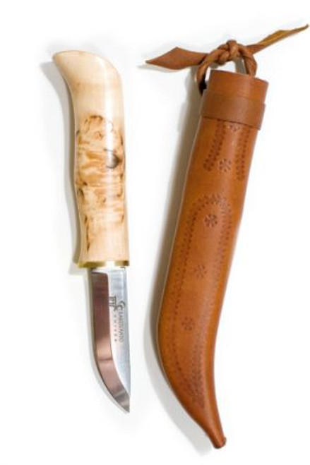 Karesuando Haren Knife (The Hare)