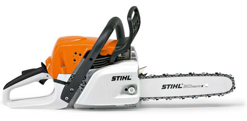"STIHL MS 231 - 40cm/16"" WoodBoss"