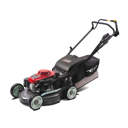 HONDA HRU196M1 PBUX COMMERCIAL LONG RANGE (BLADE BRAKE) LAWN MOWERS