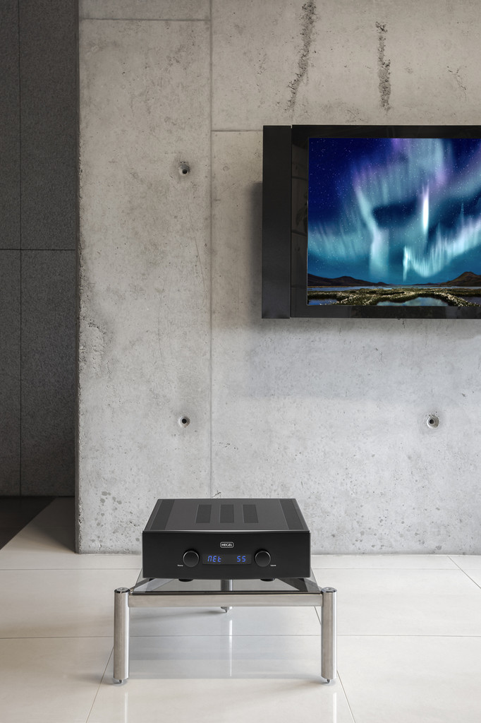The core of everything Hegel is sound quality, and the H360 is no exception. The obvious benefit of the H360 is easy to see - power. It can deliver 2 x 250 watts per channel into 8 Ohms, and is stable even in lower impedances.