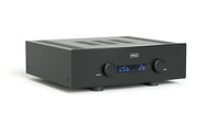 The H360 incorporates a high quality DAC, using Hegel's proprietary re-clocking. The benefit of this is that we can make everyday sources sound really good, even sources like a phone or a computer.