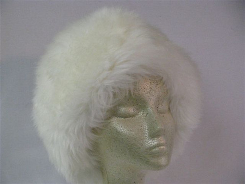 Sheepskin Fur Hat