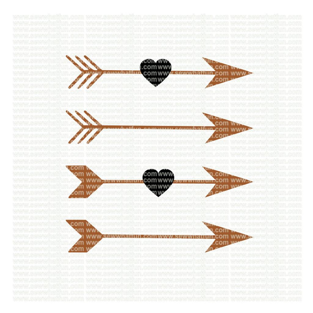 Arrows SVG
