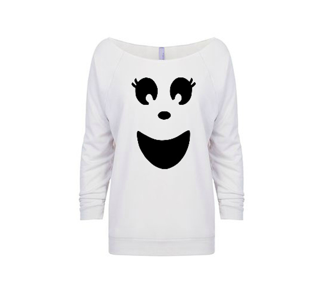 Ghost French Terry Raglan