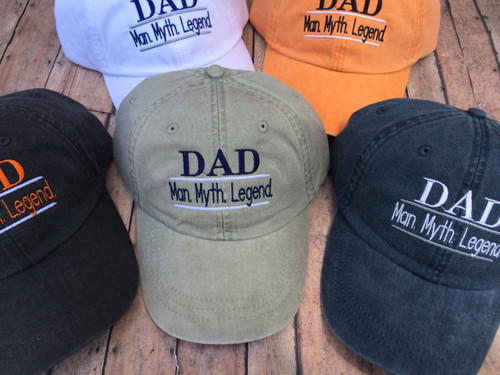 Custom Dad Hat