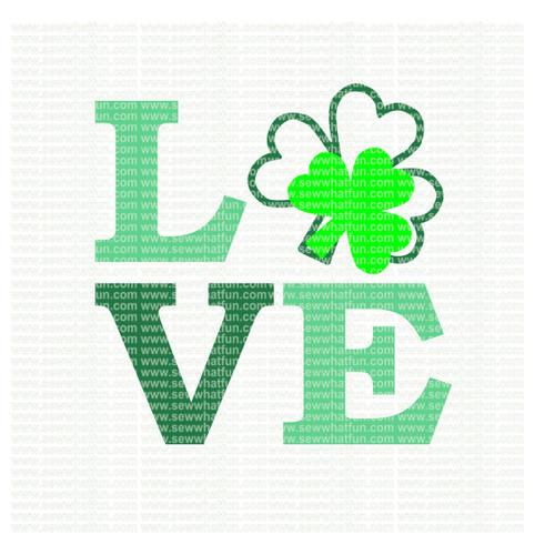 St Patricks Day SVG