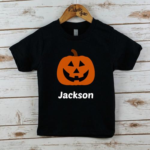 Jack O Lantern Shirt
