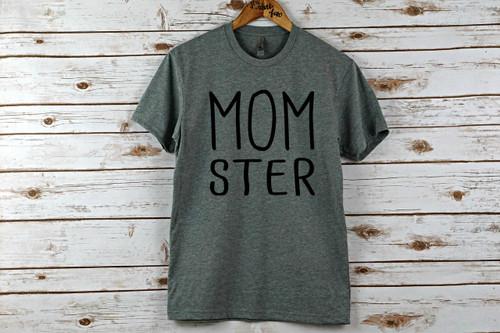 MOMSTER T Shirt