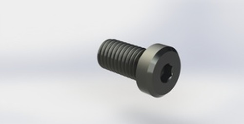 M12 Low Head Cap Screw