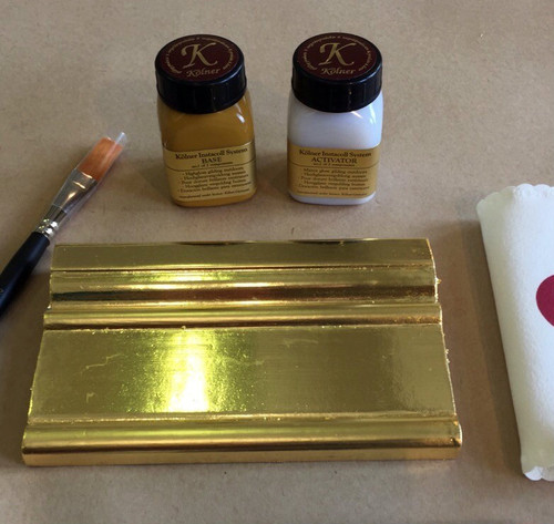 Instacoll Gilding Kit