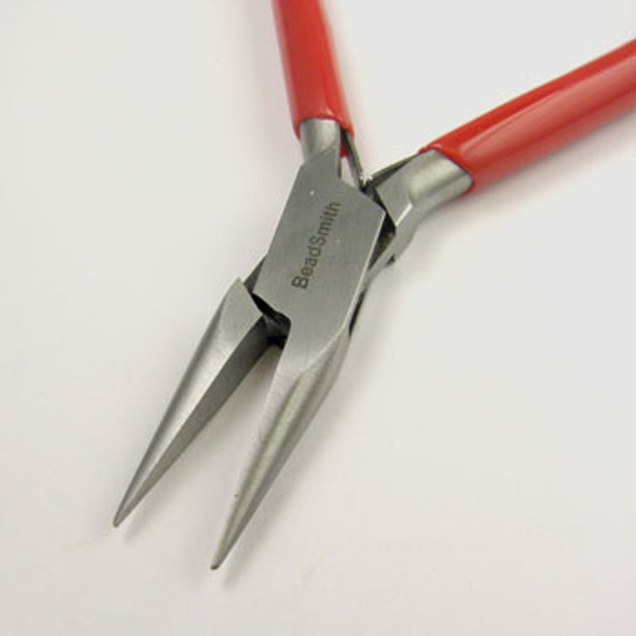 TO0041 - Chain Nose Pliers, Bead Smith (each)