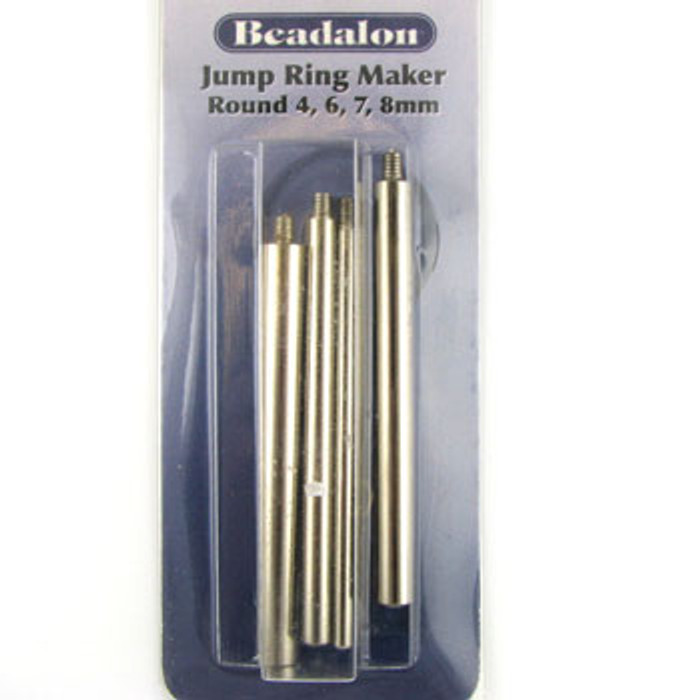 TO0069 - Jump Ring Maker, Beadalon (each)