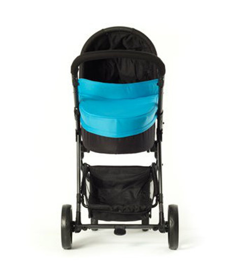 Fresh Carrycot - Blue