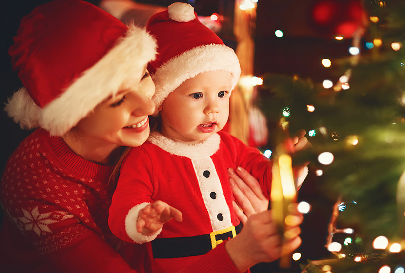 6 Things to Consider When Buying Christmas Gifts For New Parents