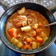 Mulligatawny Stew: Stick-To-Your-Ribs Comfort Food
