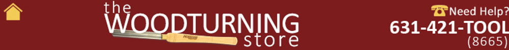The Woodturning Store