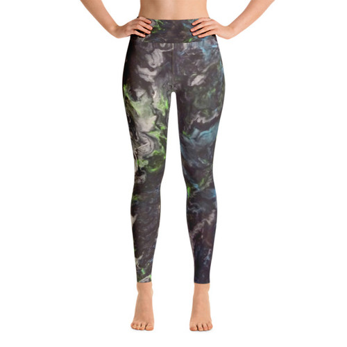 Namaste Yoga Leggings