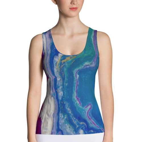 Passion Full Tank Top